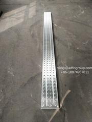 Metal board Scaffolding board scaffold plank Top1 Metal board