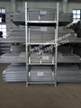 3' 5' 7' 10' Guardrail Frame Scaffold Guardrail  Scaffold accessories 3