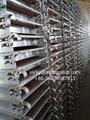 Scaffolding Plank  7' 8' 10' Aluminum Plywood Deck  Aluminum Plank 5
