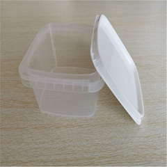 China plastic lunch box manufacturer
