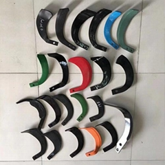 Supply high quality Tiller Blades with best price