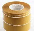 pet雙面膠帶黃格紙耐高溫電子模切0.2透明 2