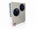 商用熱泵采暖中央空調6P 1