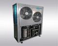 家庭制熱熱泵