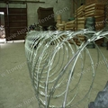 Barbed wire wirecloth wire-netting Blade barbed wire