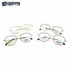 Aping T703 Oversized Blue Light Blocking Glasses Block Blue Light Glasses Sample