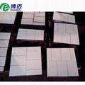 陶瓷橡膠復合板電廠鋼廠水泥廠選礦選煤廠專用 3