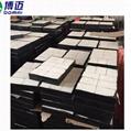 陶瓷橡膠復合板電廠鋼廠水泥廠選礦選煤廠專用 5
