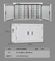 華中創世多功能手機信號屏蔽櫃