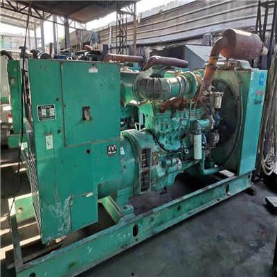 柴油发电机 2