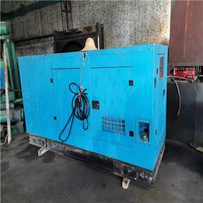 柴油发电机 3
