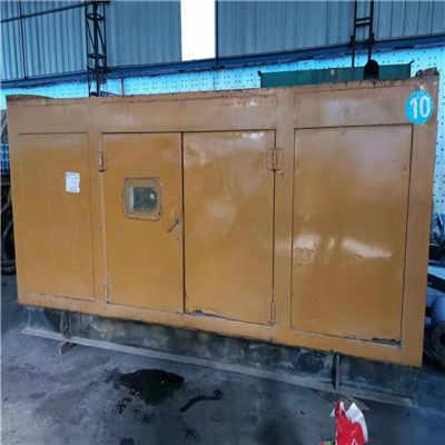 柴油发电机 4