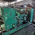 白坭发电机 1
