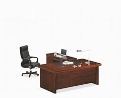 中泰办公家具 办公桌 班台 职员桌