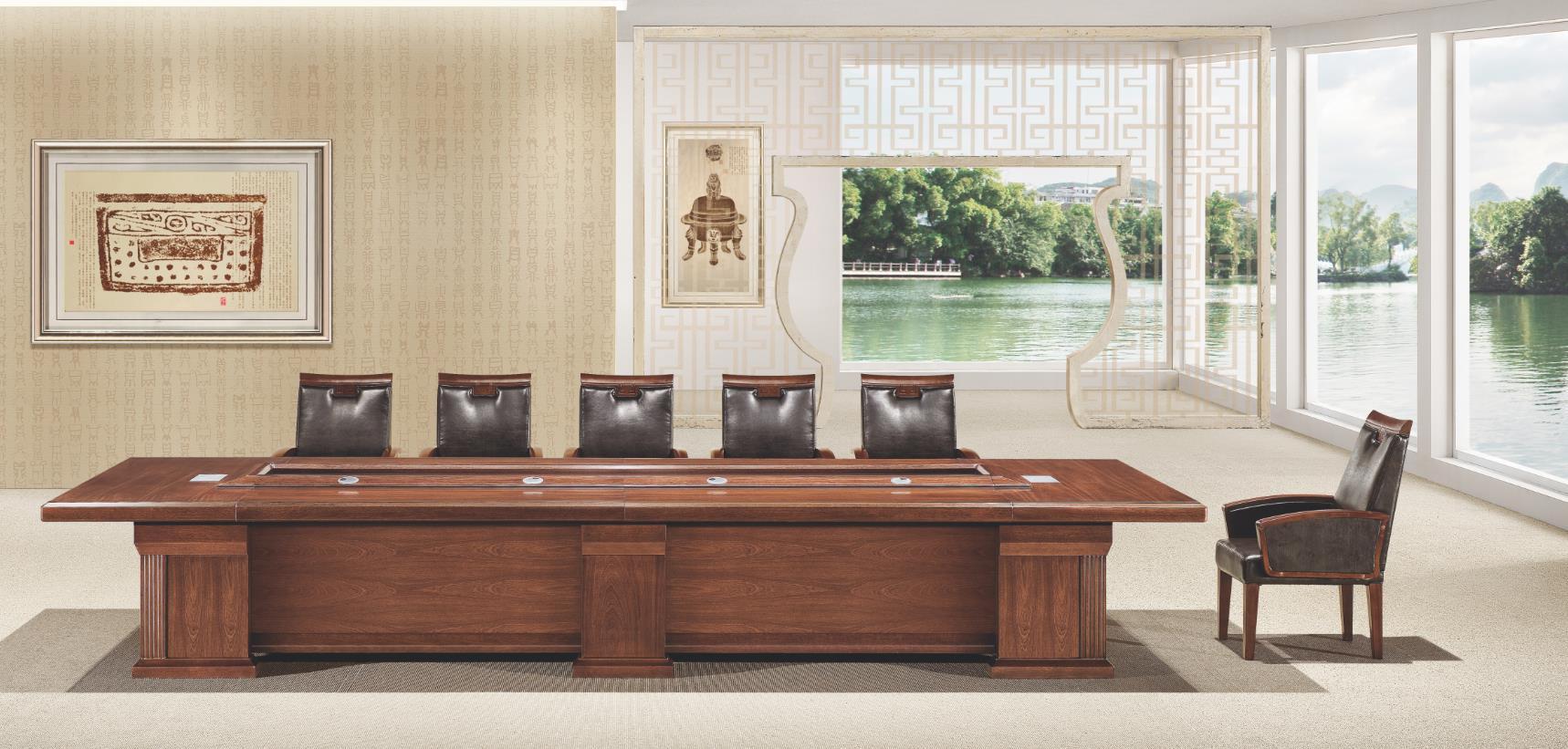 中泰會議桌 1