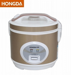2020 kitchen nonstick golden stainless steel 1.2L Electric Rice cooker