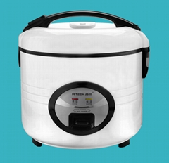 2020 panda color1.8L Electric Deluxe Rice cooker