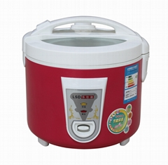 2020 joint body red 1.8L Electric Rice cooker