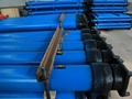 Hydraulic Support Pipe