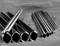 Ultra high precision steel pipe