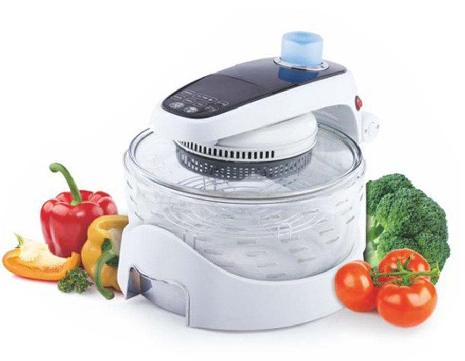 Digital Multi-Function Air Fryer 11L with Spray PATENTED 1