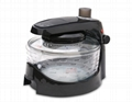 Digital Multi-Function Air Fryer 11L with Spray PATENTED 3