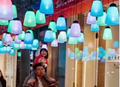 decorative lamp 2