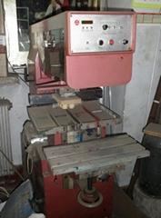 低价转让移印机圆周丝网机烫金机等闲置设备