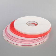 13mm*4/6*1000m Anti-Static Bag Sealing Tape for OPP Polymer Bag (Hot Product - 1*)
