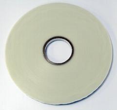 15mm*4/7*10000m Anti-Static Resealable Bag Sealing Tape for Bobbin Rolls
