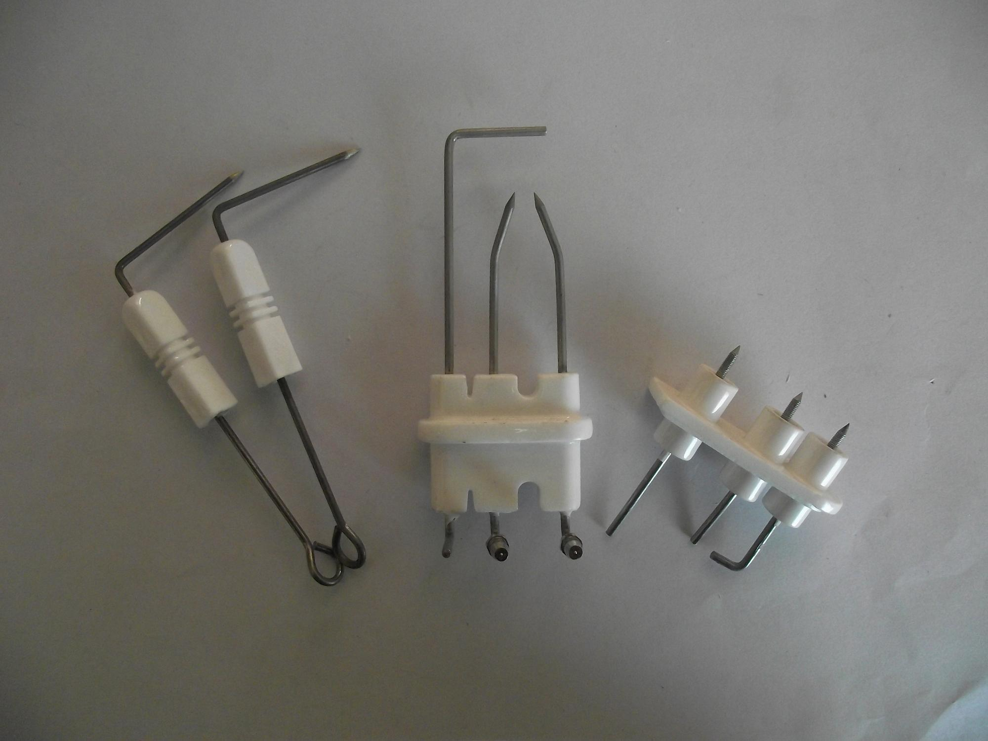 ceramics ignition needle 2