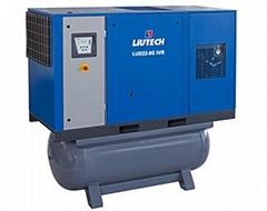 LU22-8富達空壓機8公斤銷售服務