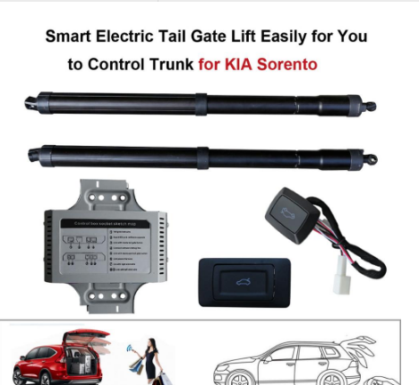 Car Smart Electric Tail Gate Lift Easily For You To Control Trunk for KIA Sorent 1