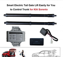 Car Smart Electric Tail Gate Lift Easily For You To Control Trunk for KIA Sorent