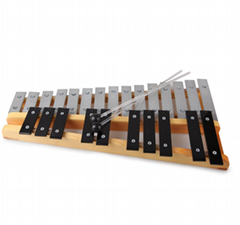 12 notes Orff wooden xylophone ,Hot sale xylophone instruments