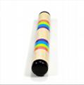 Baby wooden toy musical instruments bulk maracas 2