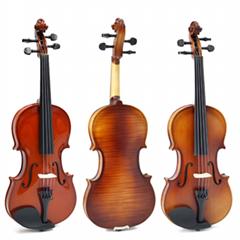 4/4 Handmade Violino Cheap price German violin