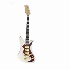 Top Selling OEM Custom Flamed Maple Top LP Electric Guitar