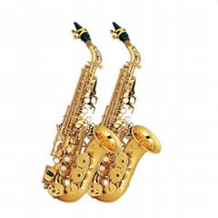 Student Sax Tenor Saxophone professional brass tenor Saxophone