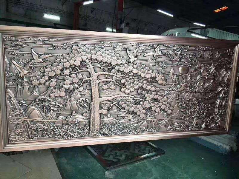 雕刻工藝品  2