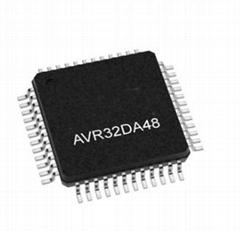 單片機AVR32DA48