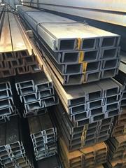230*75*6.5*12澳标槽钢NZS澳标标准