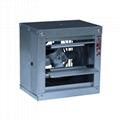 "300mm 12"" 1200CFM Small Window Exhaust Fan for Attic Kitchen Toilet Garage 2"