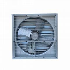 Small Industrial Wall Mounted Axial Fan Ventilation Exhaust Fan for Workshop