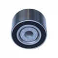 "500mm 20"" 3000CFM Poultry Farm Ventilation High Speed Wall Exhaust Fan 4"