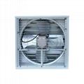 600mm 24inch Air Ventilation System