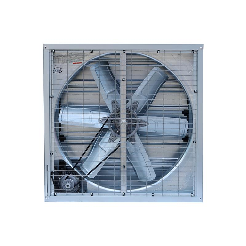 900mm 36'' 16000CFM Commercial Kitchen Air Vent Extractor Exhaust Fan 1