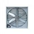 "1000mm 39"" 17650CFM Exhaust Ventilation Air Mover Fan 2"