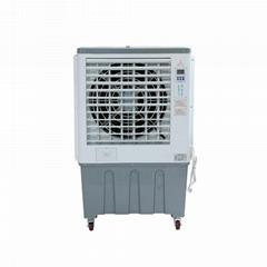 Portable Industrial Chiller Arctic Desert Evaporative Water Cooling Air Cooler