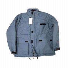 Wholesale men parka jacket for winter